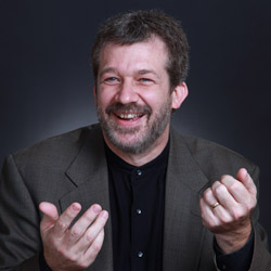 Charlie Catlett: Director UrbanCCD