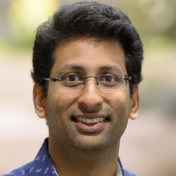 Rajesh Sankaran: Computer Scientist